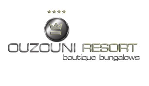 Ouzouni Resort - Boutique Bungalows