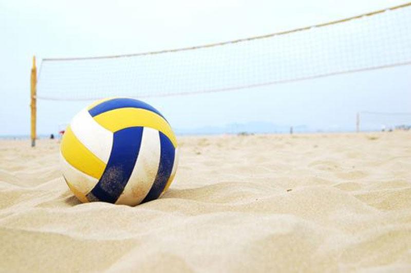 volley ball pour maigrir